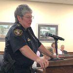 C'est officiel: tous les policiers locaux appliquent une ordonnance de refuge sur place - The Citizen