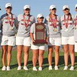 Racer Rewind - MSU remporte le championnat de golf féminin OVC 2014 - Murray State University Athletics