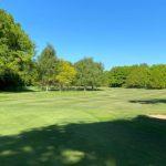 Tomber amoureux du golf à nouveau