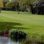 Les terrains de golf inondés de réservations alors qu'ils rouvrent après le verrouillage