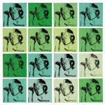 La peinture de Jack Nicklaus Warhol est le meilleur tirage aux enchères de Christie's