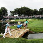 Les 10 meilleurs terrains de golf du New Jersey - Où se situe Baltusrol?