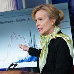 Le nombre de cas de coronavirus aux États-Unis dépasse les 667 000 alors que le Dr Birx décrit les phases de la réouverture de l'économie américaine