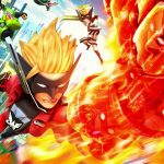 Téléchargement Nintendo: 14 mai (Amérique du Nord)