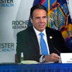 Vendredi, cinq des 10 régions de New York peuvent commencer à rouvrir