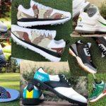 Vous êtes un pro du tour qui veut des chaussures de golf personnalisées? Eh bien, voici l'homme que vous appelez