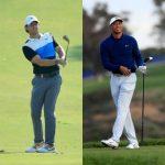 L'échelle d'excitation: classement des 65 pros les plus regardables du PGA Tour