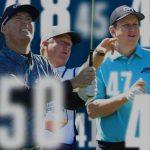Purgatoire du golf: la vie après 40 ans sur le circuit de la PGA