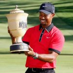Le 82 PGA Tour de Tiger Woods gagne en chiffres