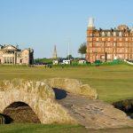 30 meilleurs voyages de liste de seau pour votre vie: les meilleures vacances de golf du monde