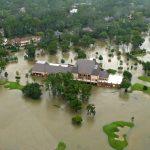 À la recherche de sites pour stocker les eaux pluviales, le comté de Harris améliore ses terrains de golf
