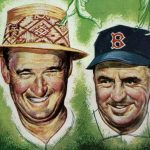 Sam Snead et Ted Williams: Et si on se pratiquait mutuellement?