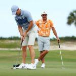 Les golfeurs professionnels devraient-ils être autorisés à porter des shorts?