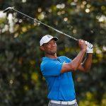Tracker du tigre de dimanche, heures de départ: score de Tiger Woods, résultats au Tour Championship 2018