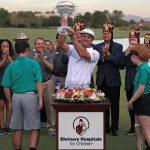 La PGA remporte le jackpot à Las Vegas avec les Shriners Open 2019