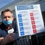 Coronavirus signifie respecter les règles des clubs de pays