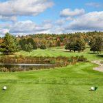 Les terrains de golf de N.H. rouvriront le 11 mai avec de nouvelles directives en matière de santé et de sécurité