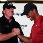 Le match: calendrier, cotes, paris pour Tiger Vs. Événement de golf de bienfaisance Phil II