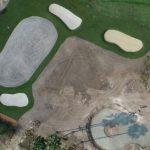 Comment la technologie - et une certaine pensée de la vieille école - permettent à un concepteur de parcours de golf de s'adapter aux temps difficiles