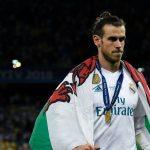 """Gareth Bale: """"Je ne fais vraiment pas siffler les fans du Real Madrid"""""""