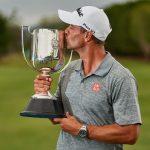 Date fixée pour le championnat australien de la PGA - PGA of Australia
