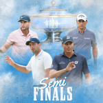 Match play WGC-Dell Technologies 2019