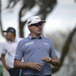 L'ouverture douce du golf a un événement en Arizona, des matchs faits pour la télévision