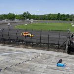 L'Indy 500 reporté met les pilotes sur courte piste à l'honneur