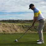 Le golfeur professionnel de Vernon se met au vert pour la santé mentale - Vernon Morning Star