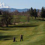 Golf Rounds Surged as Coronavirus Advanced. Maintenant, le jeu bat en retraite.