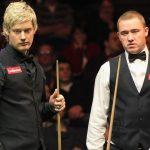 Snooker news - 'Sa technique a complètement changé' Neil Robertson sur la triste disparition de Stephen Hendry