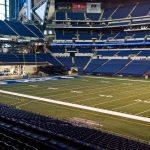 Les chances que la NFL autorise les fans de la semaine 1 de la saison 2020 soient fixées à +250
