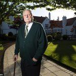 PETER ALLISS résiste à Open heartache, refusant un OBE et le hoodoo Augusta de Rory