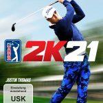 PGA TOUR® 2K21 frappe la marque dans le monde entier le 21 août - Children's Game Magazine - The Family Game Magazine