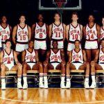 Steve Alford se souvient de la fin de la carrière universitaire de MJ, remportant l'or olympique avec lui