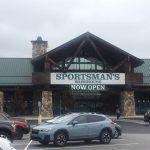 Quels magasins rouvrent cette semaine? Boscov's, Sportsman's Warehouse, Stein Mart, plus