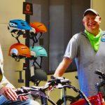 UN VOYAGE ÉNERGISANT | Explorer l'option vélo électrique