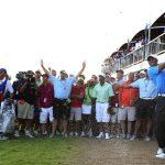 Un an plus tard, le championnat PGA prévoit une affluence record à Ocean Course