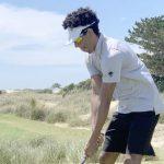 Les entraînements hors saison, le golf occupent Curbelo en attendant de rejoindre les coéquipiers d'Illini