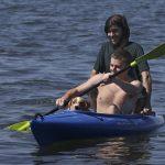 Refuge en place en Californie: l'État publie une liste étrangement spécifique d'activités de plein air autorisées