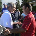 Le PGA Tour a sa propre saga de triche qui ne disparaîtra pas tranquillement