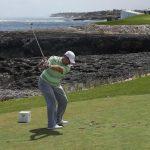 PGA Tour: analyse statistique des 10 premières places