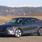 Road Beat: Hyundai Ioniq Limited 2020 - Toujours le meilleur hybride de base que vous puissiez acheter