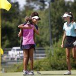 La MSGA organise des journées de golf junior, tandis que le US Kids Tour espère un retour à l'automne