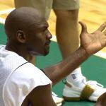 Holliday: défis au lycée, grandeur de basket-ball, bouffonneries de parcours de golf parmi les souvenirs de couvrir Michael Jordan :: WRALSportsFan.com