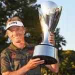 PGA TOUR Champions annonce le calendrier des tournois 2020