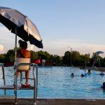 Les piscines de la ville de Clarksville resteront fermées le week-end du Memorial Day