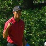 Les meilleurs clichés de Tiger Woods de 2000 à 2009