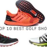 10 meilleures chaussures de golf pour la marche - Les meilleurs choix et les meilleurs avis