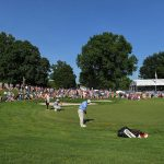 Les directeurs de quatre tournois de golf professionnels de l'Ohio, dont Bridgestone, demandent à DeWine d'autoriser les fans lors d'événements